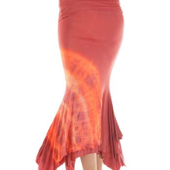 Blaze Swag Skirt