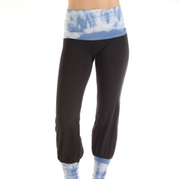 Blue Dream Bhangi Celeste Pants