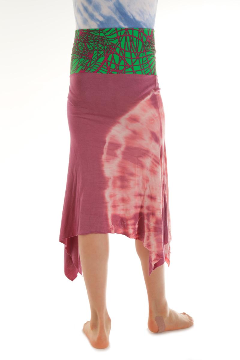 Raspberrylicious Emma Skirt Kid