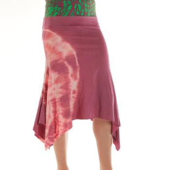 Raspberrylicious Emma Skirt