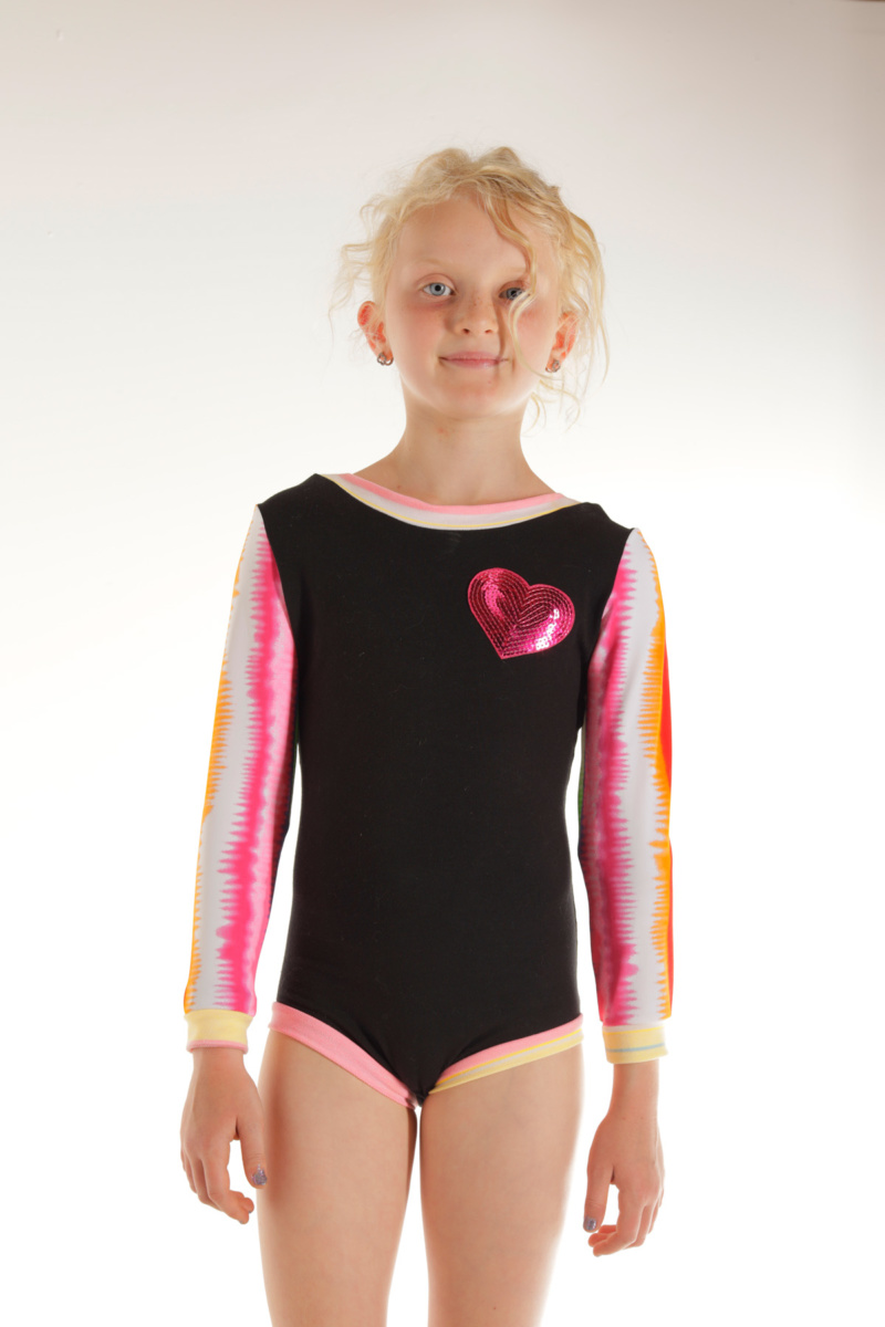 Mia Love Kid Suit