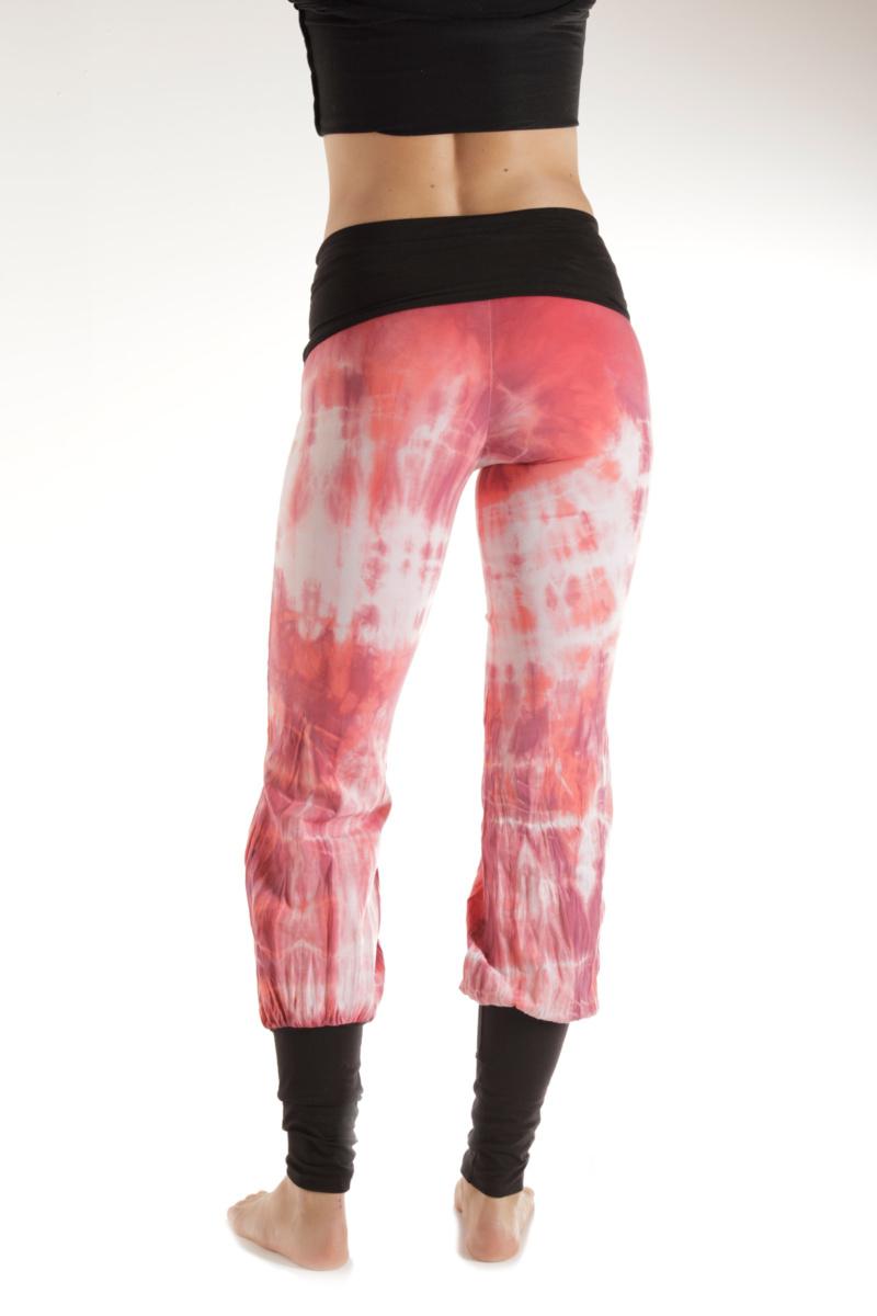 Raspberry Cake Celeste Pants