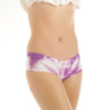 Purple Haze Hot Pants