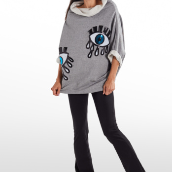Billy Eyedol Sweater