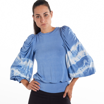 Blue Dream Versaille top
