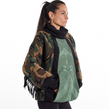 Boulder Sweater