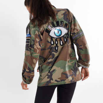 BDU Legion jacket