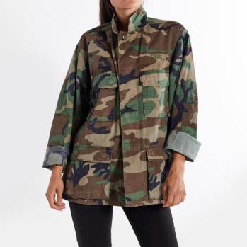 88 BDU jacket