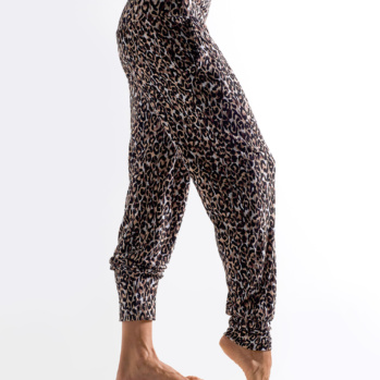 Why not Leopard Jogger