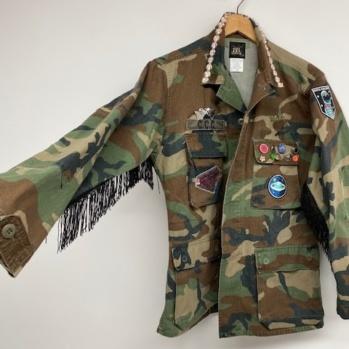 BDU Legion jacket