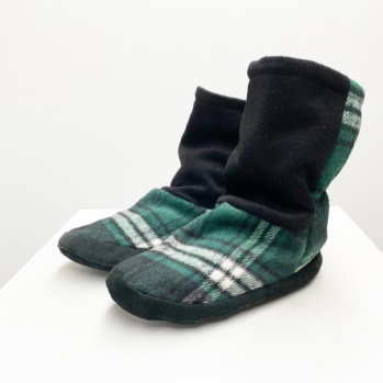 Celtic slippers